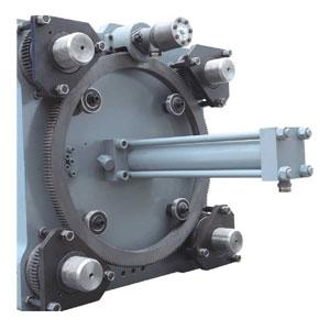 mold-adjust-unit
